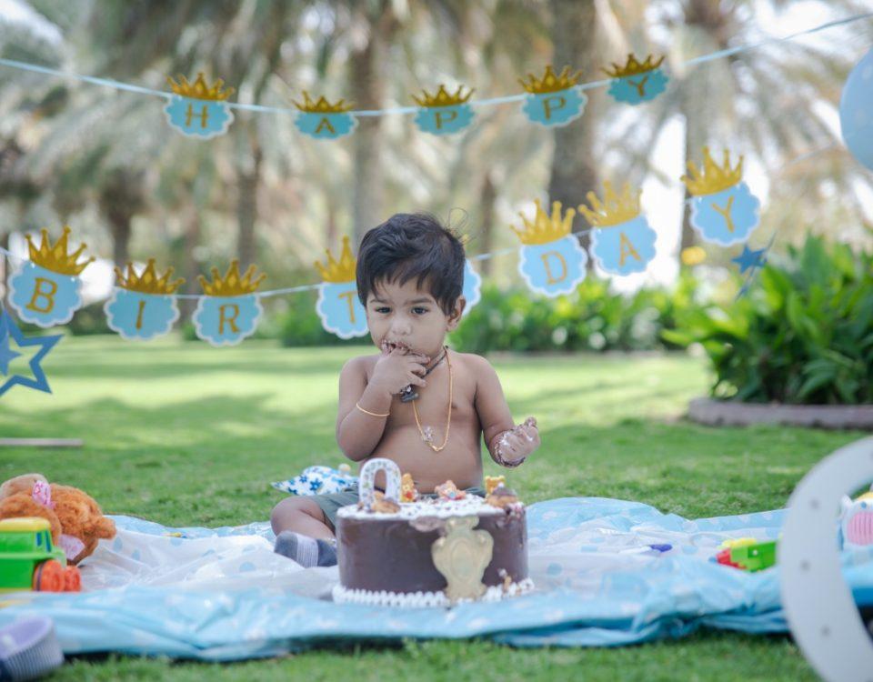 cake-smash photo shoot in Dubai-4