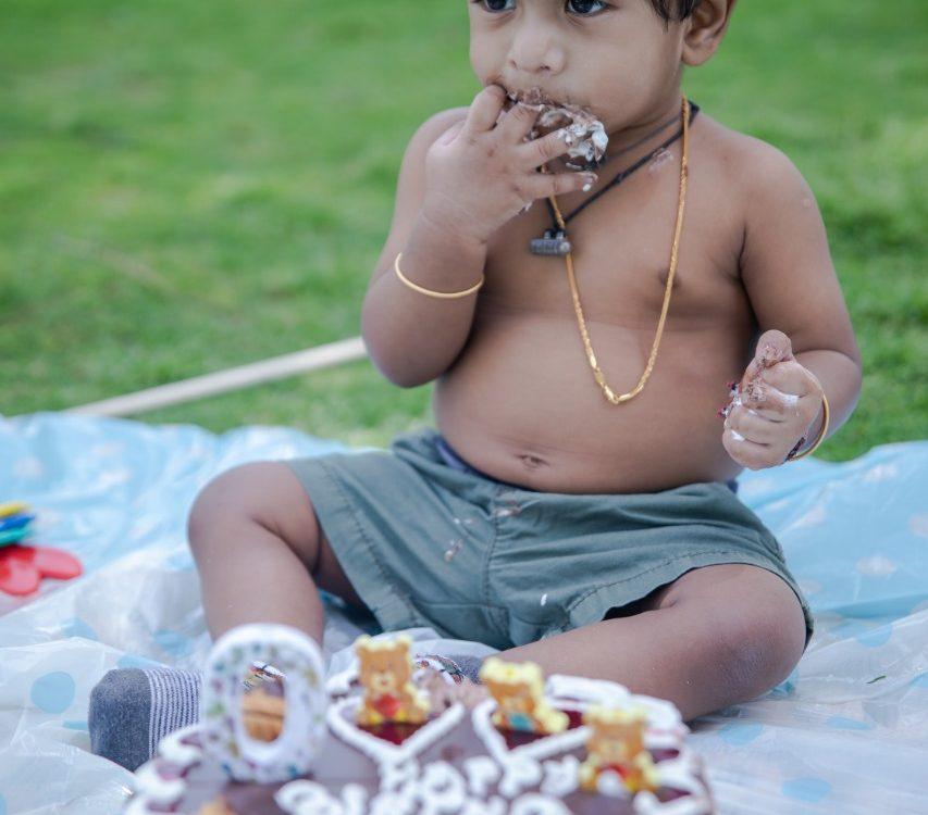 cake-smash photo shoot in Dubai-8