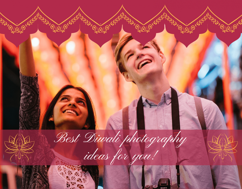 best Diwali photography ideas
